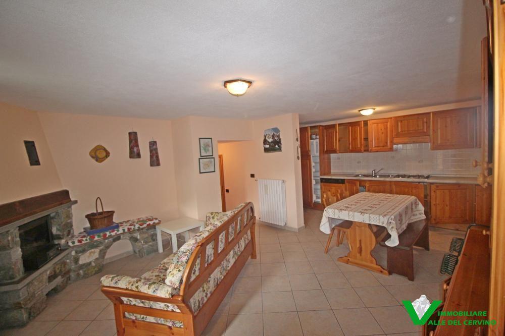 Foto 1 di Appartamento La Magdeleine